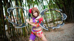 Dynasty Warriors 7 - 04 by shiroang