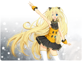 SeeU by lEdogawa