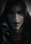 The Heir of Darkness by Van-Syl-Production