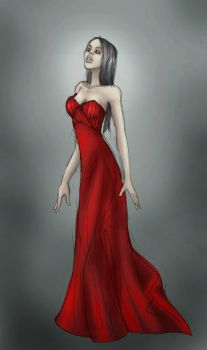 The Dress by Nycteridae