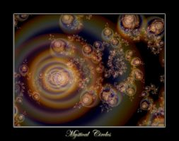 mystical circles by m1nuTe0fDeCaY