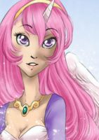 MLP - Princess of the Sun by ZOE-Productions