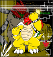 .:Bowser rules:. by Bowser2Queen