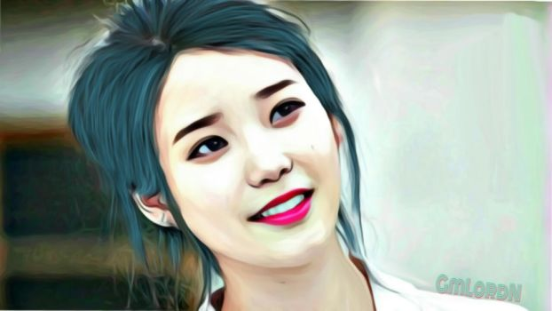 IU part 2 by GmLordN