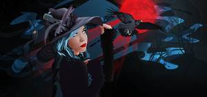 The Witching Hour by Shadow-GFX