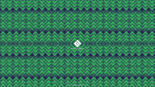 Manjaro-wallpaper by alezzacreative