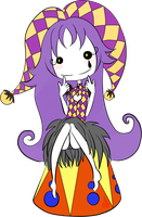 for real this time guys Jojo for Chibi by su-i-cide-kid