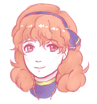 Genny by Nakaion