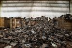 gas mask overflow by schnotte