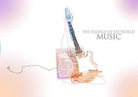 The Essence of My World: Music by Farkwind