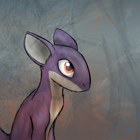 Rattata by PuddingzWolf
