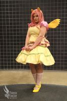 Fluttershy by Aoime