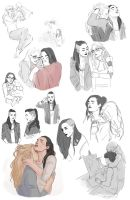 supercorp dump by lesly-oh