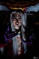 Sorceress Ultimecia at Katsucon 2013 by pixiekitty on ...