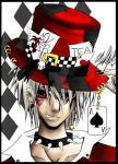 +Mad hatter v. 2+ by ScaryFace