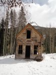 Ghost Town Stock 1 by VampsStock