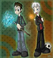 Dresden Show Luff by the-dresden-files