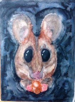 Mouse by Insa-PigWithWings