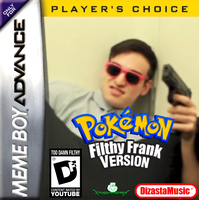 Pokemon: Filthy Frank Version by KingpinOfMemes
