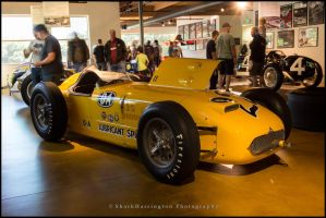 1953 Kurtis 500B by SharkHarrington