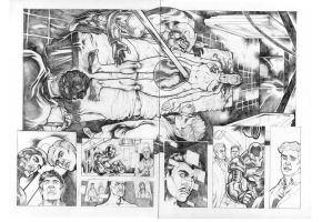 alternative pages for secret invasion by ozzie325