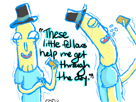 Poor PoopyButthole by Funny-And-Original