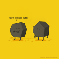 A Rocky Relationship by NaBHaN