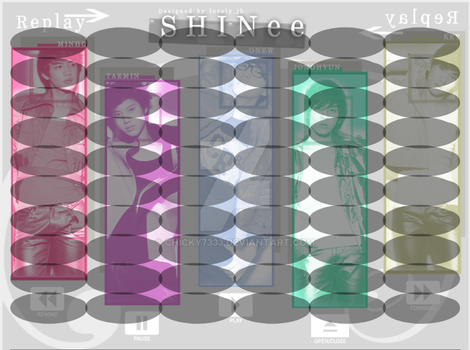 SHINee timetable#3 by chicky7333