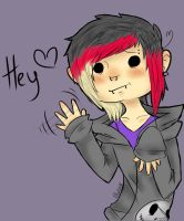 hello by Styl-Fly