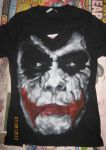 Another Joker T-shirt by Synbag