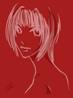 And Red Again by Michron