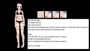 Mmd Watchers Gift Download Updated By Dianita98 On - Imagez co