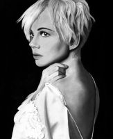 Michelle-Williams by cfischer83