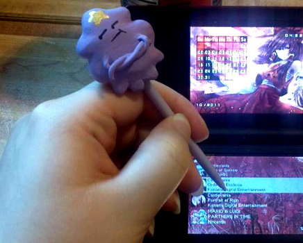 LSP the DS Queen 2 by ViralSaint