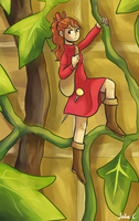 Arietty by Jell--O