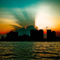 colors of the nile by janati