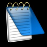 Notepad by d8abyte