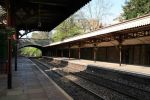 Great Malvern Station 4 by GothicBohemianStock