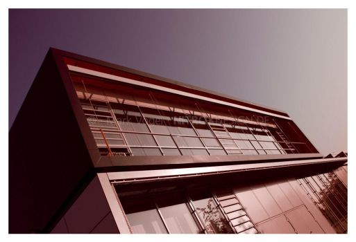 architecture no.04 by nitroxdesign