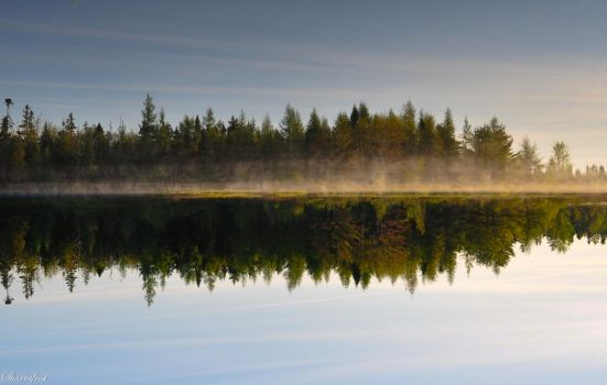 Reflections by Brian-B-Photography