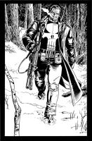Punisher 45 Medina by BillReinhold