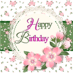 Happy-Birthday Tatyana by KmyGraphic
