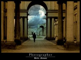 Photographer 2 by pachylla