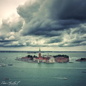Venice by IsacGoulart