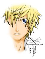 William::Original Char by sreavl