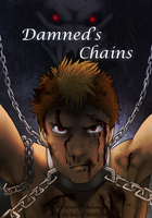 Damned's chains COVER by thelunapower