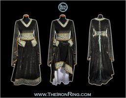 Queen Margaery by TheIronRing