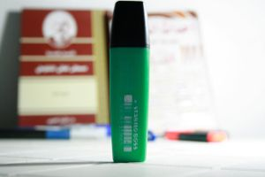 The green marker 2 by dr7key
