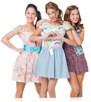 Martina Stoessel  PNG by AnaBViolenatica