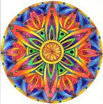 Mandala 26Sept11 by Artwyrd